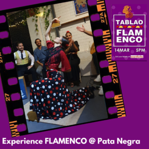 Flamenco tablao Brisbane (4)